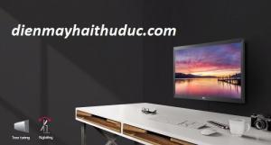Màn hình máy tính LG 20MK400H-B có cổng HDMI,...
