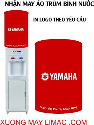 Cơ sở may áo trùm bình nước Yamaha