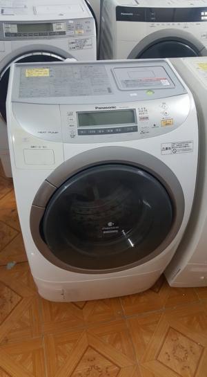Máy giặt cũ nội địa Panasonic NA-VR55L