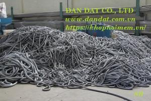 Dây mềm inox 304, dây cấp nước mềm inox, ống thép mềm inox, ống luồn dây điện