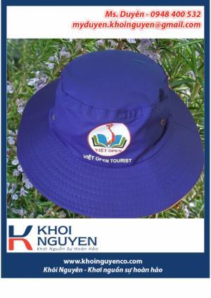 Chuyên sản xuất nón kết quảng cáo, thương hiệu, du lịch, quà tặng