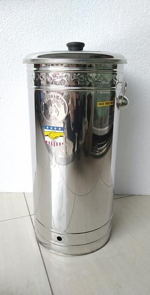 Bình lọc nước Inox 304 loại 40L -BL40L3