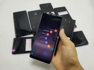 Điện Thoại Samsung Note 8 Like New Hàng Mỹ