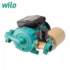 Máy bơm tăng áp điện tử có bầu áp Wilo-Hàn Quốc PB-250SEA