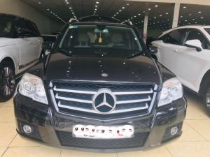 Bán Mercedes GLK300 4Matic sản xuất 2009,đăng...