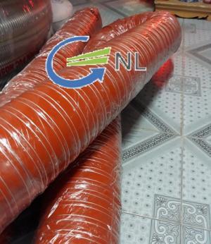 ống silicone chịu nhiệt 115