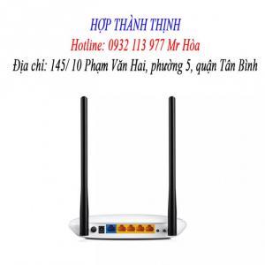 2019-04-18 08:24:20  1  Thiết bị phát Wifi TP-Link WR841N - Hàng chính hãng 285,000