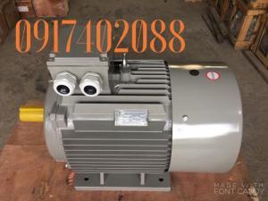 Motor công nghệ Úc 50HP - 4P - 3 pha