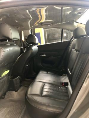 Cruze LT 2016, màu nâu, xe cá nhân, bảo hành & giao dịch tại hãng
