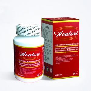Avatori - Bổ sung Estrogen ổn định nội tiết tăng cường sinh lý nữ tiền mãn kinh