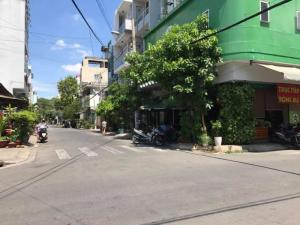 Bán nhà 8x18, 3 lầu, 19 tỷ MT Nguyễn Trường Tộ, P.Tân Thành, Q.Tân Phú,