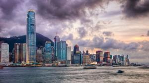 Tour du lịch Hongkong- Vịnh Nước Cạn (3Ngày/2Đêm)