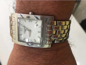 Đồng hồ Longines dư không đeo cần chia lại cho anh em