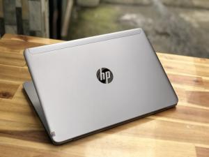 Laptop Hp Folio 1040, i7 5650U 8G SSD128 Full HD Đèn phím Finger zin