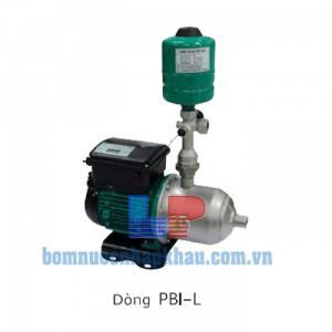 Máy bơm tăng áp tích hợp biến tần Wilo-Hàn Quốc PBI-L203EA