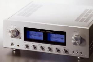 Bán chuyên ampli Luxman 505U địên 220V đẹp long lanh, tuyển chọn từ Nhật về