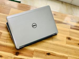 Laptop Dell Ultrabook E7240 12in, i5 4310u 4G SSD128 Đẹp zin