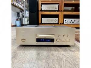 Đầu CD TEAC VRDS-50