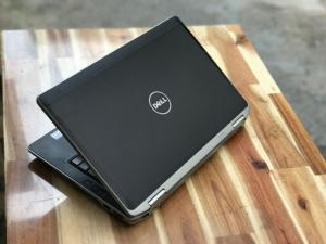 Laptop Dell Latitude E6420, i5 2520M 4G 160G Đẹp zin 100% Giá rẻ