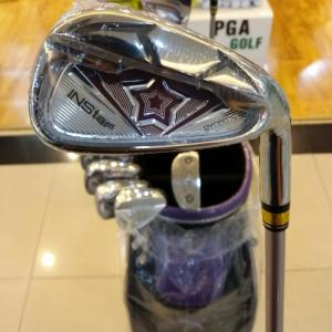 Fullset Bộ Gậy Golf Ladies Gv-Tour Instar