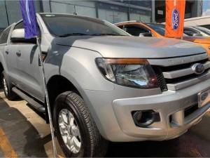 Ford Ranger XLS số sàn model 2013 nhập khẩu...