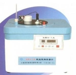 Thiết bị phân tích nhiệt lượng, Model: XRY-1A