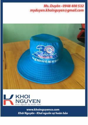 Cơ sở sản xuất nón kết, nón tai bèo, đồng phục giá rẻ uy tín chất lượng