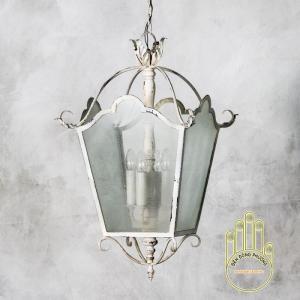 Đèn chùm sắt mỹ thuật MS01015