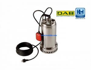 Máy bơm thoát nước thải hồ thu DRENAG 1000 M-A 1.36 HP