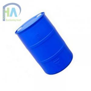 Thùng phuy nhựa 220 lít có nắp nhựa HT Phú Hòa An