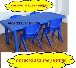 Bán bàn ghế trẻ em, bàn ghế mầm non tại Hồ Chí Minh