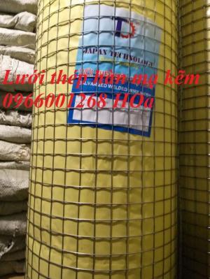 Sản xuất lưới thép hàn theo yêu cầu lưới thép hàn 1,2,3,4...ly .Giá rẻ
