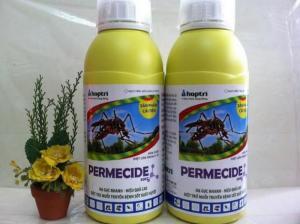 Thuốc diệt muỗi và côn trùng permecide 50ec 1l
