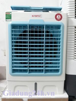 Quạt điều hòa, quạt hơi nước Akyo E4000 tiết kiệm điện năng so với máy lạnh