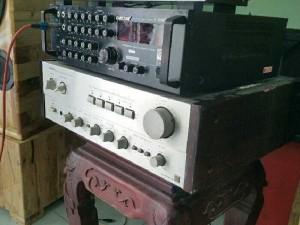 Amply Denon PMA-970