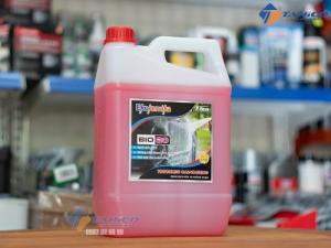 Dung dịch rửa xe không chạm Ekokemika Bio 20