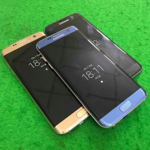 Samsung S7 Edge 2sim 2 sóng, đẹp keng, ship...