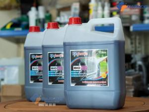 Dung dịch rửa xe không chạm Ekokemika Bio 30