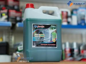 Dung dịch rửa xe không chạm Ekokemika Bio 35