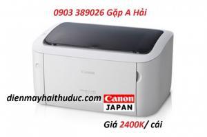 Máy in Wifi Canon LBP6030W laser trắng đen mới 100%