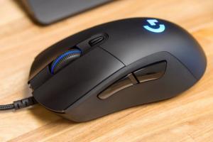 MouseGaming LogitechG403Prodigy Ledcó dây chính hãng