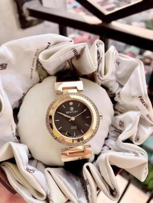 Đồng hồ nữ Bentley BL1858-102
