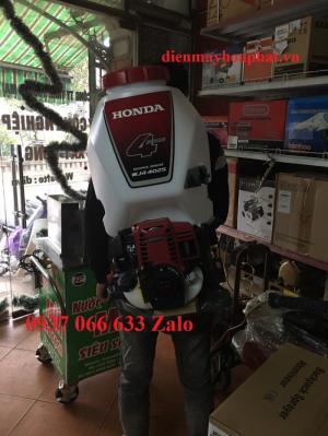 Máy phun thuốc Honda WJR 4025T( 25l) hàng Thái lan giá chuẩn nhất