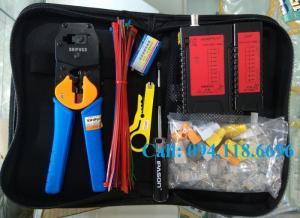 Bộ dụng cụ làm mạng đa năng SPC012-5/01 hãng SHIPUCO Liên hệ để lấy giá tốt tại Hà Nội