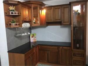 Tủ bếp hiện đại & cổ điển