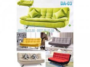 Sofa Bed - Sofa giường cao cấp giá rẽ nhất tphcm