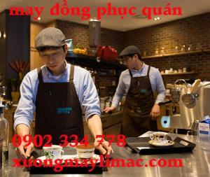 May Áo Quán Cafe – Áo Thun Đồng Phục Cà Phê Giá Rẻ