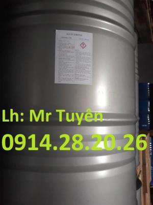 Bán Glyxêrin-Glycerin – C3H8O3 – Glycerol