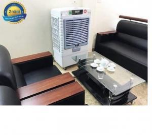 Quạt điều hòa không khí KOSMO AK-8000 bán tại cầu giấy hà nội bảo hành 2 năm