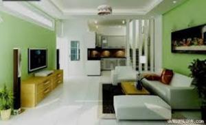 Nhà 2 tầng ngõ phố Lý thường Kiệt, DT 50m2 MT 4m, giá bán 14 tỷ.